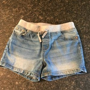 Other - Girls Justice shorts